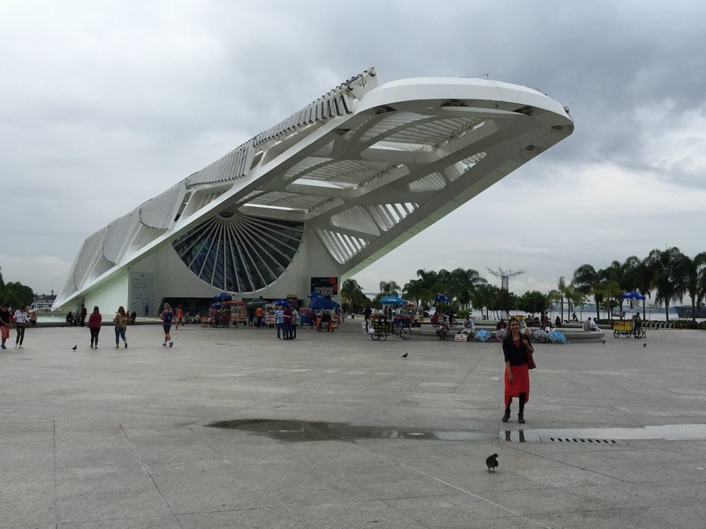 2019 05 20 Brazil Museum of Tomorrow Building 2