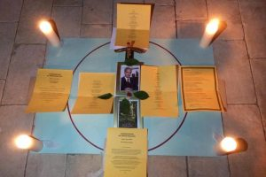 Integral Commemoration for Ibrahim Abouleish: Trans4m honours its late Wisdom Council Member with an Integral Performance on the Sekem Farm in Egypt