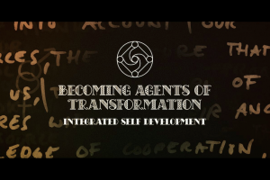 Become an Agent of Transformation: Captivating Short Film by Niko Messerli, Participant in the University of St. Gallen Course, jointly hosted by Trans4m, Theatre of Transformation Academy and Home for Humanity