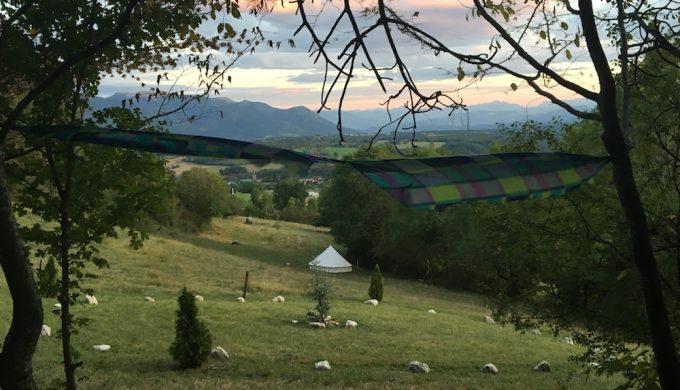 2019 09 22 H4H Celebration H4H Labyrinth Tent