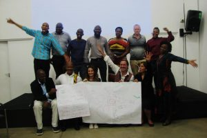Integral Africa: Renewing the Integral Africa Dialogue in South Africa's Sophiatown