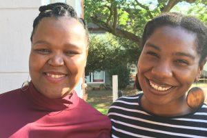 2019 11 12 South Africa Sophiatown Trevor Huddleston Integral Africa Dialogue Violet Mohotloane 1
