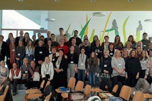 Milestone for the Integral Green Slovenia Movement: 5th International Conference for an Integral Green Economy took place in three Slovenian Venues – Poljčane, Špitalič & Žiče Charterhouse
