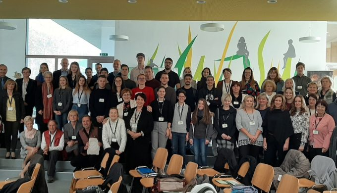 2019 11 22 Slovenia IGE Full Group Pic