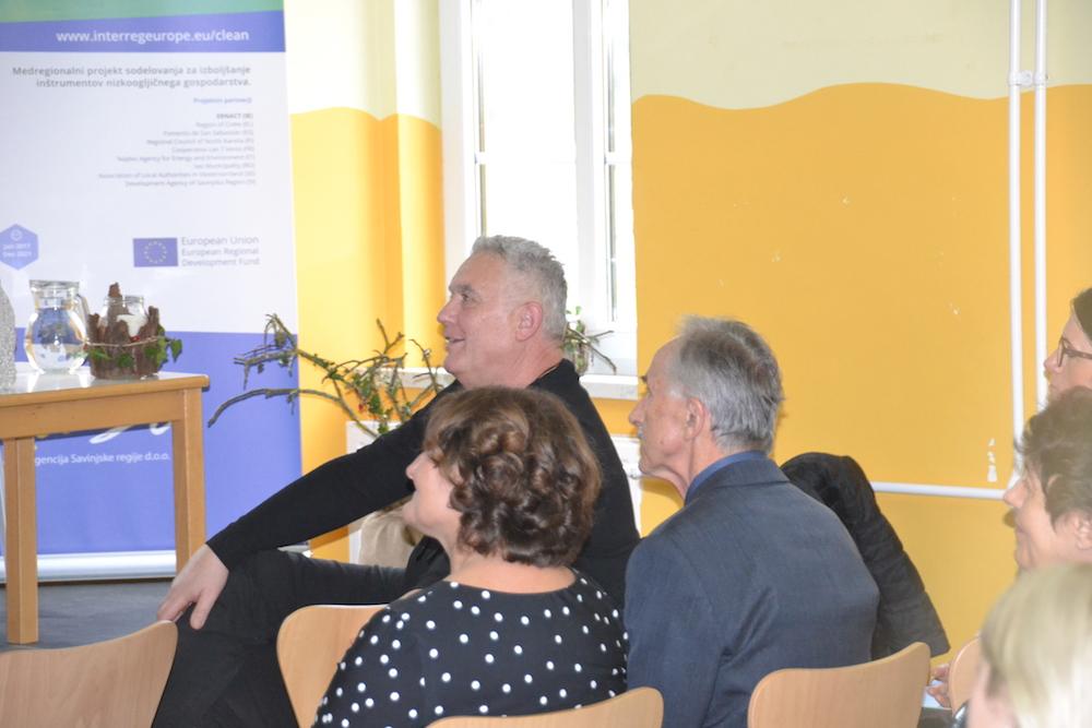 2019 11 23 Slovenia IGE 2019 Spitalic Audience 2