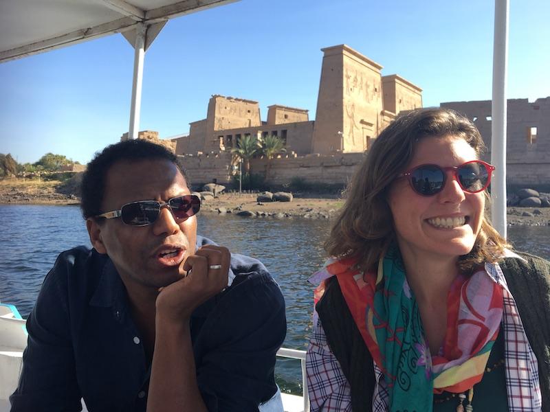 2019 12 20 Egypt Aswan Nile Journeys Fasil Neveen