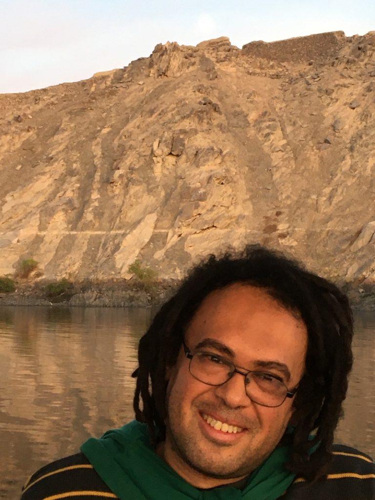 2019 12 20 Egypt Aswan Nile Journeys Mongy Portrait 1