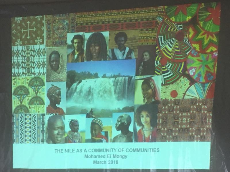 2019 12 20 Egypt Aswan Nile Journeys Mongy Presentation Cover Slide