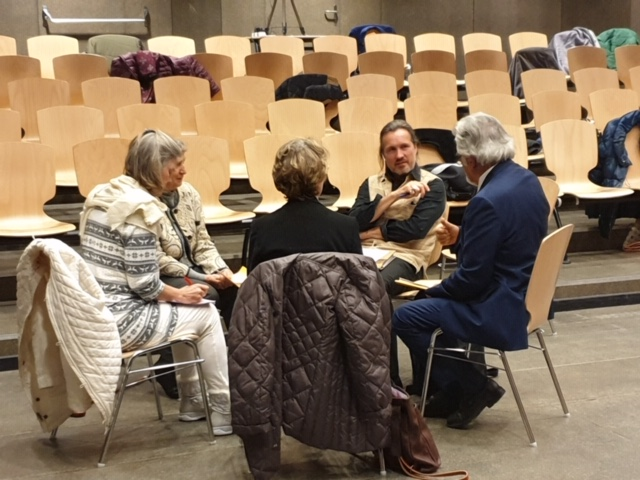 2019 12 21 Switzerland Geneva World Server Forum Group Work 4