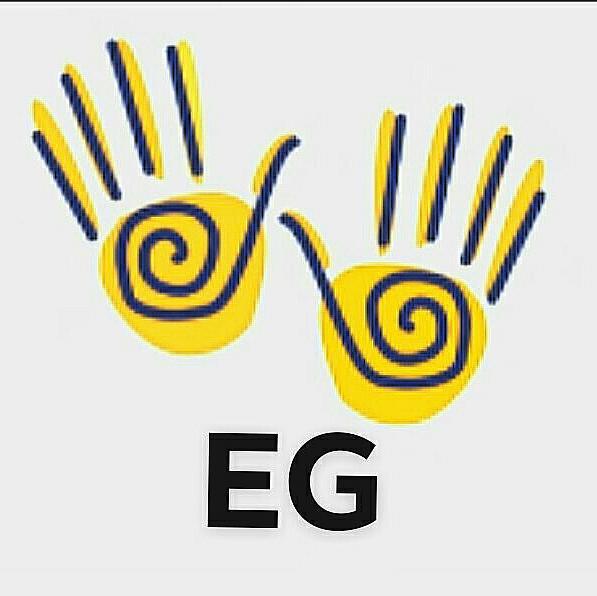 2019 Egyptian Genius Geneius Logo
