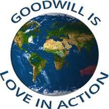 WorldGoodWill Logo