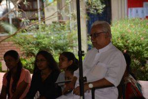 19 02 2020 Sri Lanka Sarvodaya Ari Ariyaratne