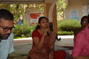 19 02 2020 Sri Lanka Sarvodaya Audience 1