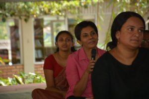 19 02 2020 Sri Lanka Sarvodaya Audience 2