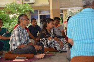 19 02 2020 Sri Lanka Sarvodaya Audience 4