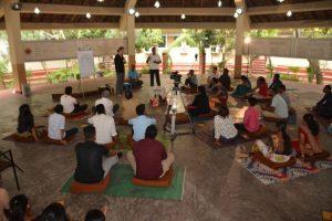 19 02 2020 Sri Lanka Sarvodaya Audience 5