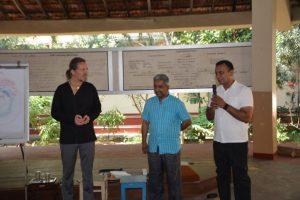 19 02 2020 Sri Lanka Sarvodaya Vinya Alexander Chamindha