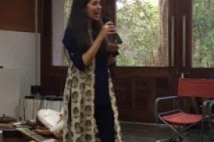 2020 02 Auroville Integral Dialogue Circle 1 Rama 1