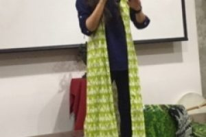 2020 02 Auroville Integral Dialogue Circle 1 Rama 4
