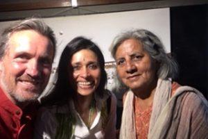 2020 02 Auroville Integral Dialogue Circle Alexander Rama Tapas