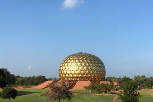 "Integral Education Dialogue: Exploring Cooperation with Auroville, India's ""International City of Unity"""