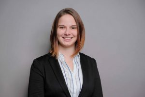 Welcome: Stefanie Kriech from Switzerland becomes TRANS4M's latest Junior Fellow