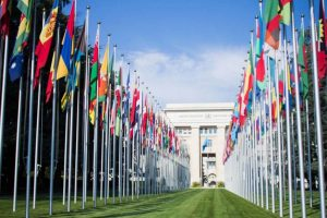"""UNOG-WAAS Conference on Global Leadership in the 21st Century: TRANS4M presents on """"Transformative Education for Transformative Global Leadership"""""""