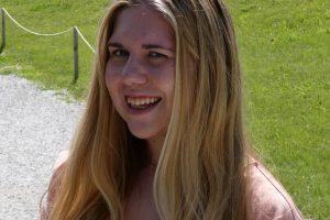 New Junior Fellow: Delia Gilgen joins TRANS4M