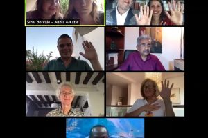 The Artistry of Integral Worldmaking: TRANS4M at the Humanity Rising Global Solutions Summit