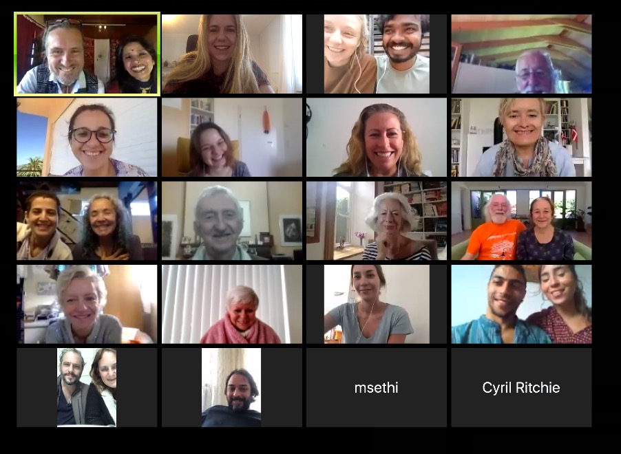 05 07 2020 Dialogues en Humanite Home for Humanity Panel Screenshot 2