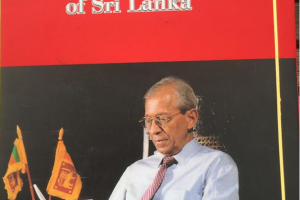 "Celebrating Bradman Weerakoon: TRANS4M honours Senior Statesman, ""Integral Civil Servant"" and ""Hero of Humanity"" from Sri Lanka"