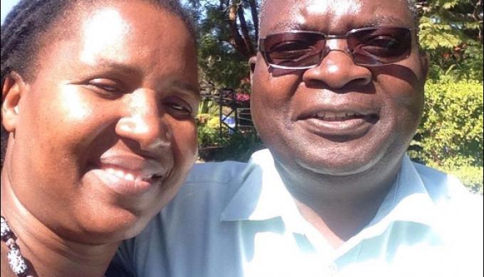 Daud and Christina Taranhike Integral Kumusha Zimbabwe 2020