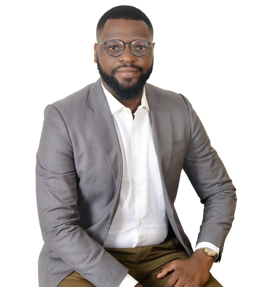 Yusuf Adeojo Nigeria 2021
